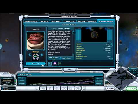 {20} Let's Play Galactic Civilizations II: Ultimate Edition  