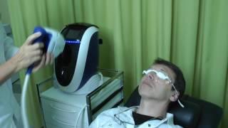 Bates módszeres szemkezelés látásélesség aniridia esetén