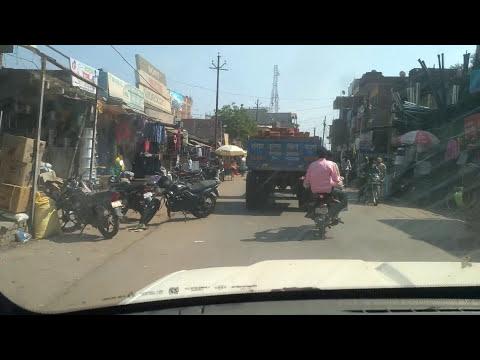 कोरांव बाजार: इलाहाबाद (प्रयागराज) जिले का एक नगर