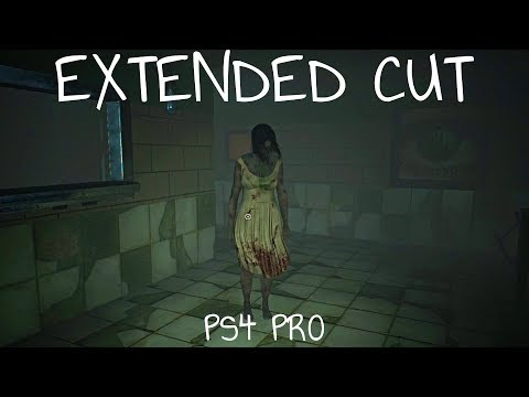 Infliction Extended Cut - PS4 PRO Full Gameplay u0026 BONUS Content (New Horror Game 2020)