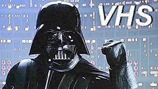 """Звездные войны: Эпизод 5 - Момент """"Я твой отец"""" на русском - VHSник"""