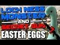 Titanfall 2   Loch Ness Monster & Secret Gun Easter Eggs