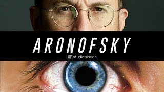 The Visual Style Behind Darren Aronofsky Movies