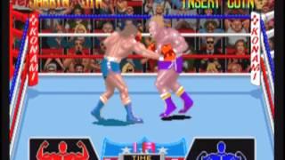 Arcade - The Final Round