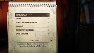 Metro Last Light Redux - Strip scene