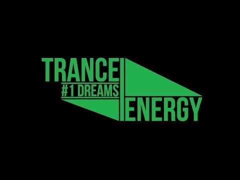 DREAMS - Trance Energy Album #1