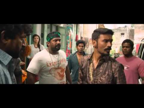 Maari famous Dailogues