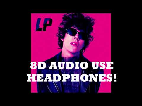LP - The One That You Love (8D AUDIO) USE HEADPHONES!