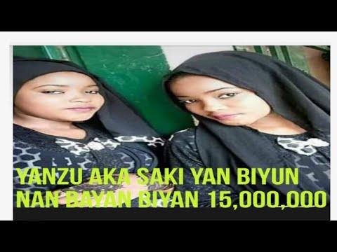 Download Labari Mai Dadi Ansaki Yan Biyun Nan Bayan Biyan Naira Miliyan  Shabiyar 15,000,000