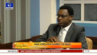 Analysing The Issues Of Bank Verification Number 07/11/15 Pt. 3