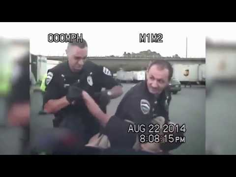 5 Extreme Police Brutalities Caught On Camera