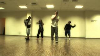 DANCITY DANCE STUDIOS   OMER STEIER   KANYE WEST JAY Z HAM