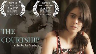 THE COURTSHIP   Award winning Short Film   2016