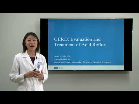GERD: Evaluation And Management Of Acid Reflux | UCLAMDChat