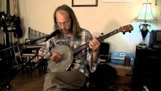 """Charlie Parr - """"Badger"""" (Violitionist Session)"""