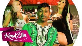 MC Juninho JR - Louca de Maconha (KondZilla)