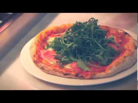 Artigiani pizzeria & Cucina best pizza in Montreal / best restaurant in Montreal