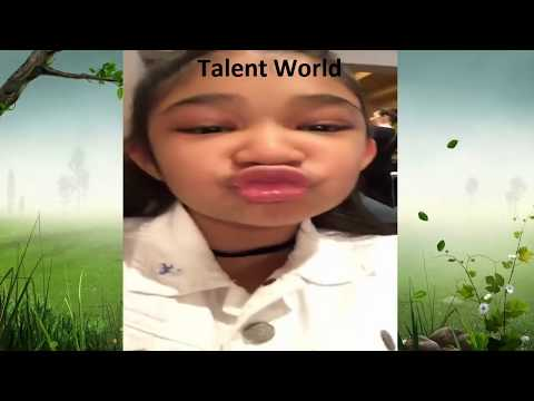 Angelica Hale - Live At The Dolby Theater - Golden Buzzer - Agt Finals 2017