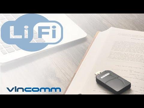 Li-Fi: New Generation of Wireless Connectivity