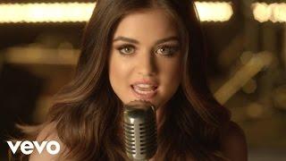 Lucy Hale - Lie a Little Better (Official Music Video)