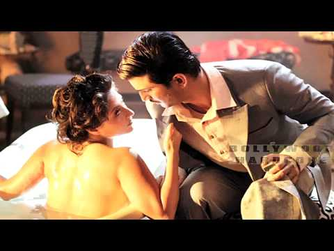 Swastika Mukherjee HOT Steamy Scenes & Kissing Scene in 'Detective Byomkesh Bakshy' Movie 2015