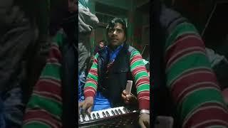 Arif Manzoor Wangthi live performance  Kashmir Artists Fb Page