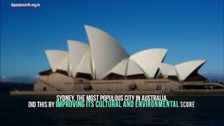 Which is the most liveable city in the world in 2019?