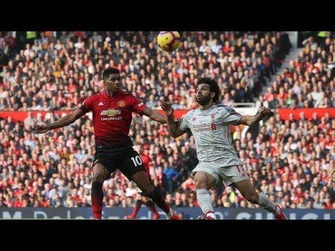 Обзор Матча Манчестер Юнайтед   Ливерпуль 1 1  Эмоции