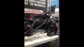 Harley Davidson 750 Custom MotorCycles Custom Bikes #2