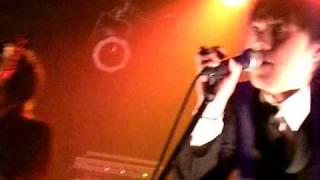 2007.10.06 浅草KURAWOOD 小林拳企画のライブ映像 曲名:FACTORY.