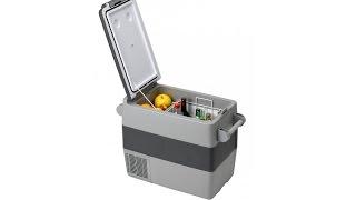 Обзор автохолодильника Indel B TB51a