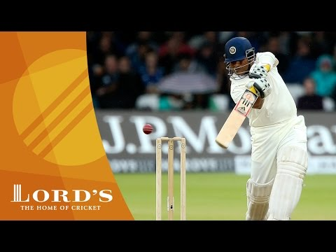 Second Innings Highlights | MCC vs ROW Lord's Bicentenary ...