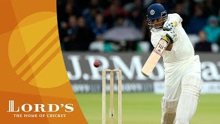 MCC Innings - Tendulkar, Lara \u0026 Finch | MCC vs ROW Lord's Bicentenary Celebration Match