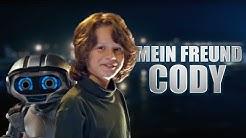 Robosapien - Mein Freund Cody (ganze Familien Filme Deutsch, Filme auf Deutsch Familie) *HD*