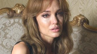 Angelina Jolie's BY THE SEA Trailer (Brad Pitt - 2015)
