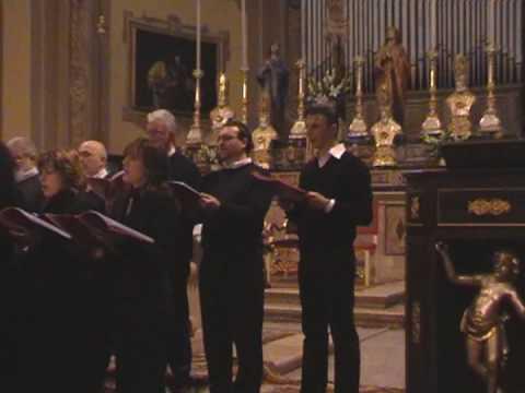 canti mariani- mira il tuo popolo