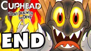 Cuphead - Gameplay Walkthrough Part 3 - Don