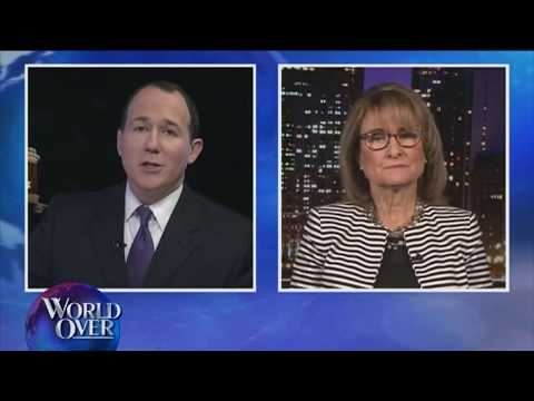 World Over - 2018-02-08 - Chilean Abuse Crisis & the Pope's Response, Liz Yore with Raymond Arroyo