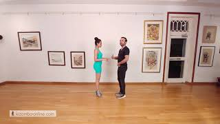 "Basic 2 | ""Dance Kizomba 