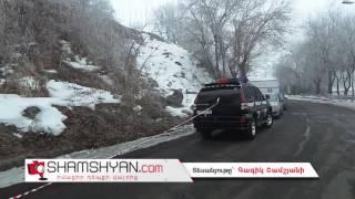Ողբերգական դեպք Երևանում  տղամարդը Կիևյան կամրջից ցած նետվելով՝ ինքնասպան է եղել