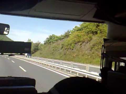 Abdz on the way to hiroshima and Miyajima part 1