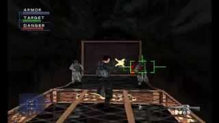 "Syphon Filter 2 #6: ""Colorado Train Ride"""