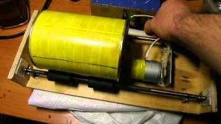 видео шаровая мельница