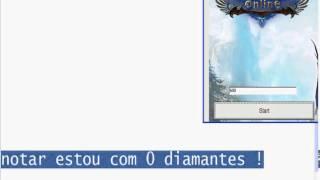 Repeat youtube video Hacker Legend Online  diamantes ( Prévia )
