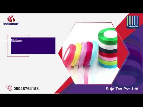 Satin & Grosgrain Ribbon Manufacturer