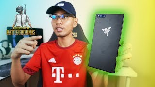 Telefon Gaming Terbaik ! - Razerphone