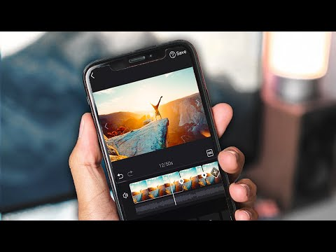 FREE Mobile Video Editing Software | Video Editor For PHONE