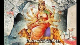 Teri Jyot Jagdi  (Live Aarti  Bhent 13 -VaishnoDevi) NAVRATRI