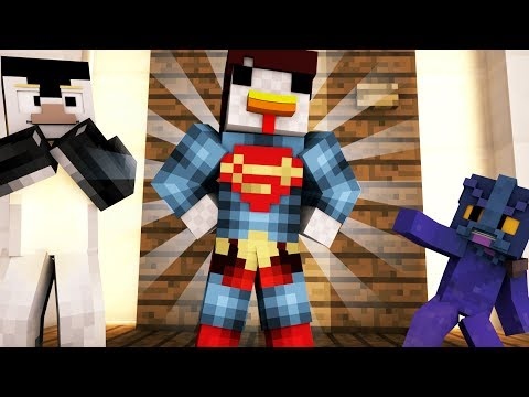 Minecraft Animation: Baby Has a New Mom! (Funny Moments Animation)