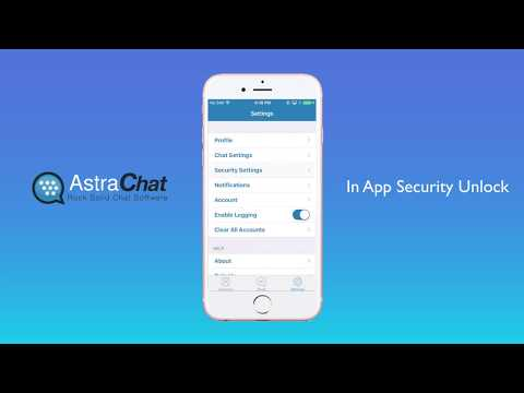 AstraChat - Realtime